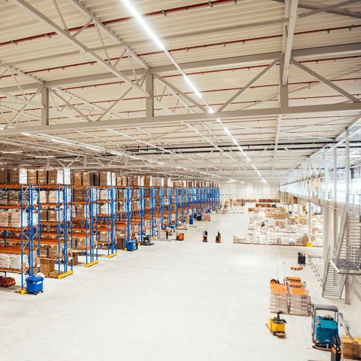 Partner Warehouse